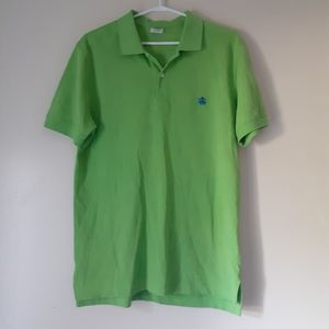BROOKS BROTHERS Iconic Logo POLO SHIRT medium